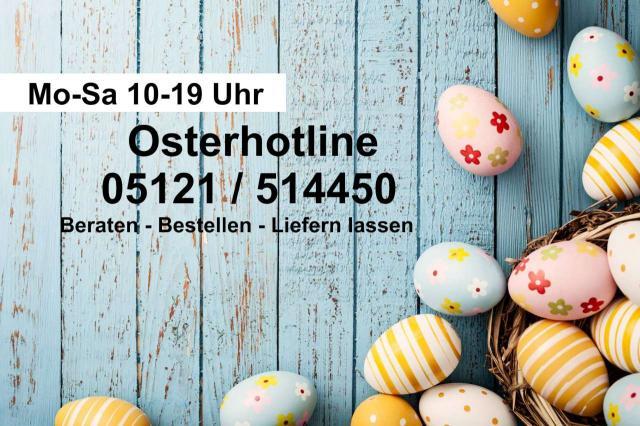 Jetzt online Ostergeschenke kaufen